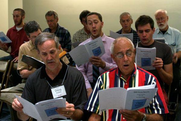 Laudamus Chamber Chorale 6