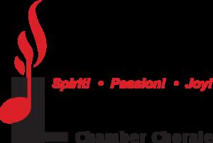 Laudamus Chamber Chorale Logo Med