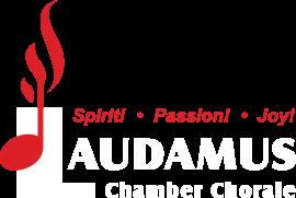 Laudamus Chamber Chorale