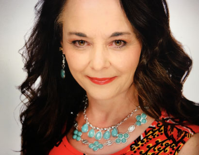 Amy Hloucal